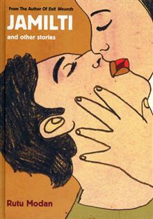 JAMILTI & OTHER STORIES HC