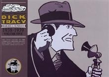 COMPLETE CHESTER GOULDS DICK TRACY HC VOL 05
