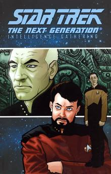 ST TNG INTELLIGENCE GATHERING TP