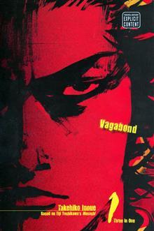 VAGABOND VIZBIG ED GN VOL 01 (MR)