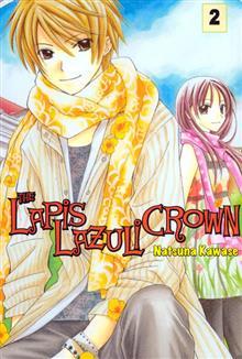 LAPIS LAZULI CROWN VOL 2