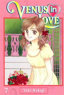 VENUS IN LOVE VOL 7