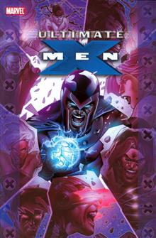 ULTIMATE X-MEN ULTIMATE COLLECTION TP VOL 03