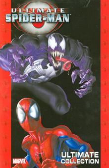 ULTIMATE SPIDER-MAN ULTIMATE COLLECTION TP BOOK 03