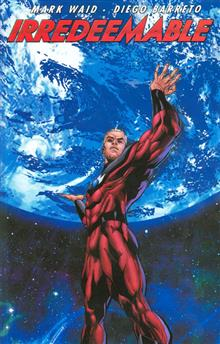 IRREDEEMABLE TP VOL 04