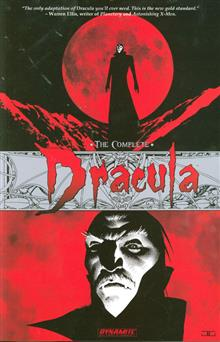 COMPLETE DRACULA TP