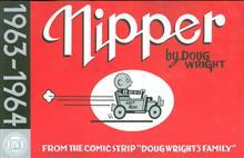 NIPPER TP VOL 01 1963-1964