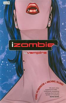 IZOMBIE TP VOL 02 UVAMPIRE (MR)