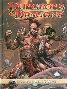 DUNGEONS & DRAGONS DARK SUN HC VOL 01