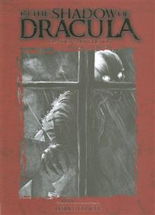 IN THE SHADOW OF DRACULA SC NOVEL