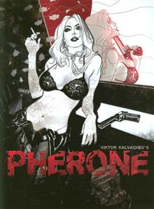 PHERONE TP (MR)