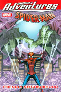 MARVEL-ADV-SPIDER-MAN-TP-NEIGHBORHOOD-DIGEST