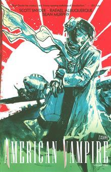 AMERICAN VAMPIRE TP VOL 03 (MR)