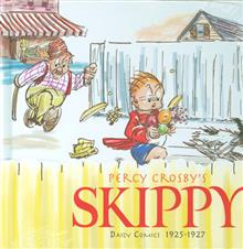 SKIPPY HC VOL 01 COMPLETE DAILIES 1925-1927