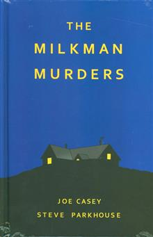MILKMAN MURDERS HC (MR)