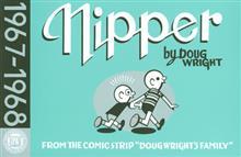NIPPER TP VOL 03 1967-1968