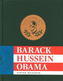 BARACK HUSSEIN OBAMA HC (MR)