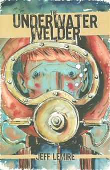 UNDERWATER WELDER GN
