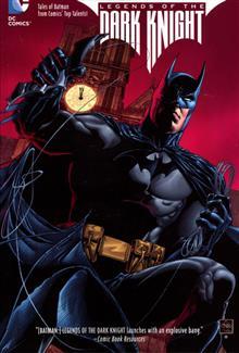 BATMAN LEGENDS OF THE DARK KNIGHT TP VOL 01