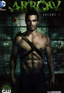 ARROW TP VOL 01