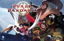 WORLD OF WARCRAFT PEARL OF PANDARIA TP