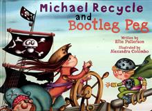 MICHAEL RECYCLE MEETS BOOTLEG PEG HC