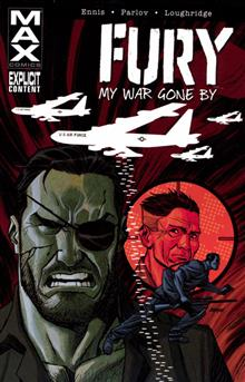 FURY-MAX-TP-VOL-02-MY-WAR-GONE-BY-(MR)
