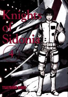KNIGHTS OF SIDONIA GN VOL 04