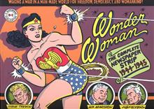 WONDER WOMAN COMP NEWSPAPER DAILIES HC VOL 01