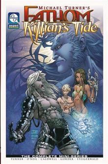 FATHOM KILLIANS TIDE TP