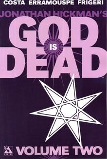 GOD IS DEAD TP VOL 02 (MR)