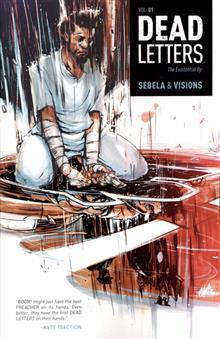 DEAD LETTERS TP VOL 01