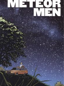 METEOR MEN GN VOL 01