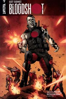 BLOODSHOT TP VOL 05 GET SOME