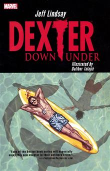 DEXTER DOWN UNDER TP