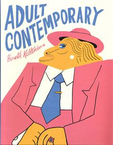 ADULT CONTEMPORARY GN (MR)