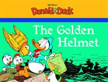 WALT DISNEY DONALD DUCK GN VOL 03 GOLDEN HELMET