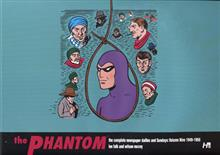 PHANTOM COMP DAILIES HC VOL 09 1949 -1950