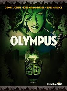 OLYMPUS HC (MR)