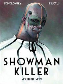 SHOWMAN KILLER HC VOL 01 (OF 3) (MR)