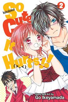 SO CUTE IT HURTS GN VOL 02