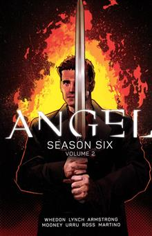 ANGEL SEASON 6 TP VOL 02