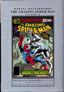 MMW-AMAZING-SPIDER-MAN-HC-VOL-18