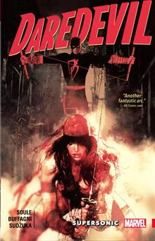 DAREDEVIL BACK IN BLACK TP VOL 02 SUPERSONIC