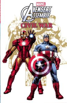 MARVEL-UNIVERSE-AVENGERS-ASSEMBLE-CIVIL-WAR-DIGEST-TP