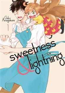 SWEETNESS & LIGHTNING GN VOL 01