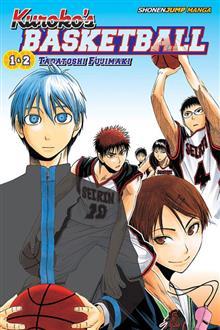 KUROKO BASKETBALL 2IN1 TP VOL 01