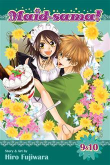 MAID SAMA 2IN1 TP VOL 05