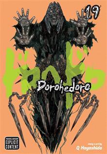 DOROHEDORO GN VOL 19 (MR)