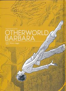 OTHERWORLD BARBARA HC VOL 02 (MR)